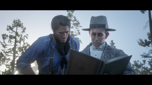 red dead redemption 2 mrs downes