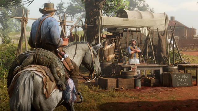 red-dead-redemption-2-where-to-sell-gold-bars Red Dead Online Gold Bar