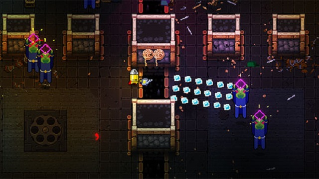 Enter The Gungeon Developer on What Makes a Good Roguelike [Interview]