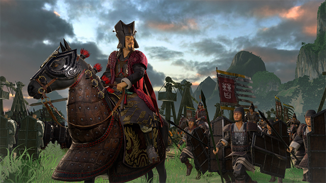 total war three kingdoms feature image