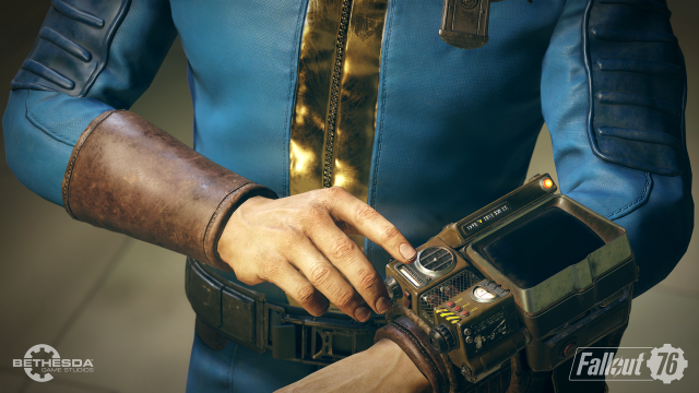 vats in fallout 76 console discs, Gaming'sBest Alternate Histories