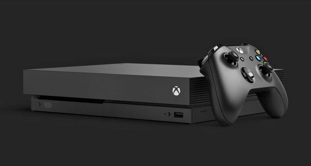 Xbox One update rolling out