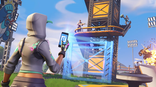 Fortnite 1.94 Update Patch Notes