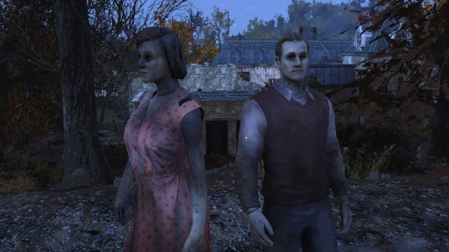 Fallout 76 Connection Failed Peer Could Not Be Added Fix