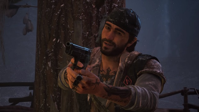 Days Gone Multiplayer is a no go, says Sony.