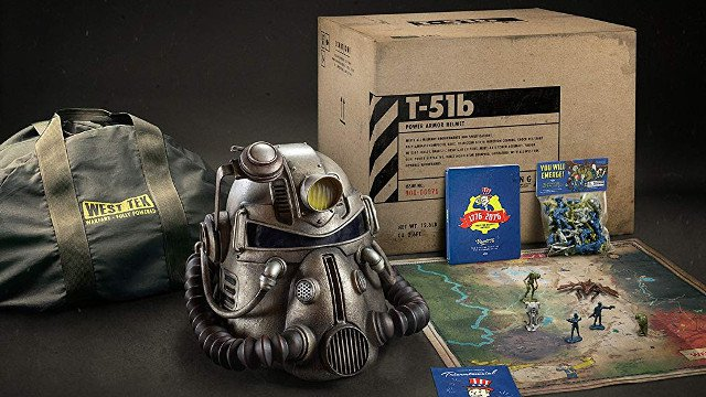 Bethesda Offers Replacement Fallout 76 Canvas Bags