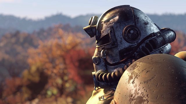 Fallout 76 server maintenance