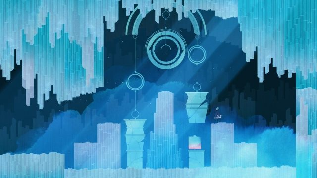 Gris Ice Caves Puzzles