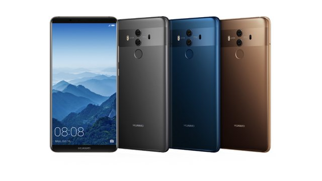 Huawei Shipped 200 Million Phones in 2018