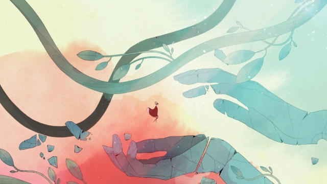 Is Gris Releasing on Xbox One and PS4?