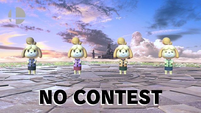 Smash Ultimate Infinite Assist Trophy Glitch - How to Do it and Is There a Fix? Isabelle Smash Ultimate No Contest