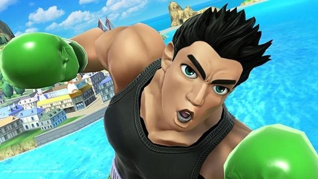 Worst Super Smash Bros Characters