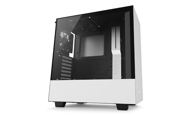 NZXT H500 PC Case Mobile