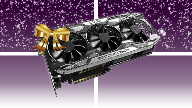 PC gift guide