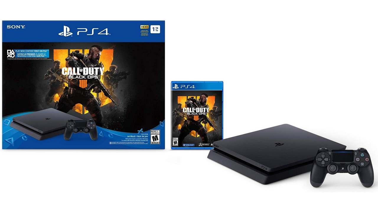 ps4 gift guide 2018 must buy playstation 4 holiday gifts. Black Bedroom Furniture Sets. Home Design Ideas