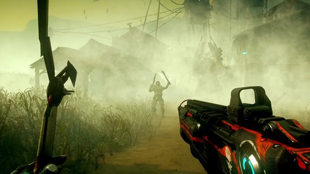 Rage 2 PC looks to be exclusive to the Bethesda launcher.
