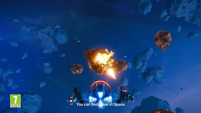 New Starlink: Battle for Atlas content is on the way.