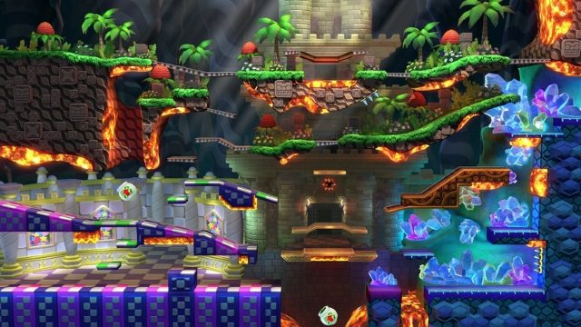 Top 20 Super Smash Bros Stages The Great Cave Offensive