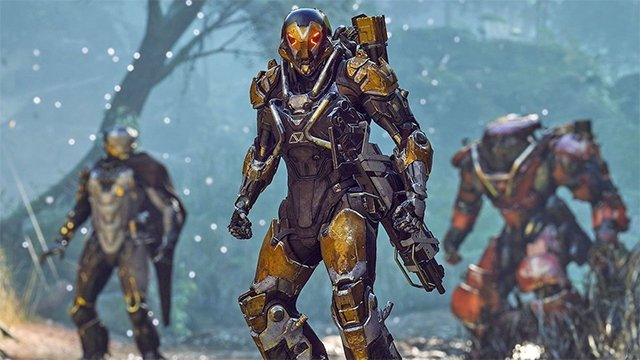 anthem gold release date
