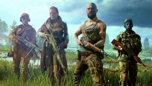 battlefield 5 currency leak, multiplayer