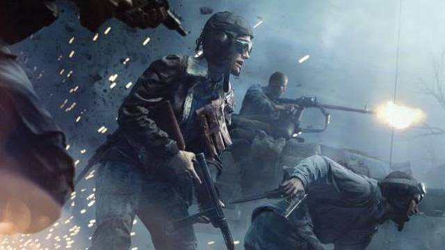 battlefield 5 hold the fort mission bug, multiplayer