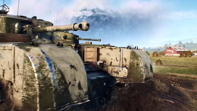 Battlefield 5 update is on the way with a number of big changes.