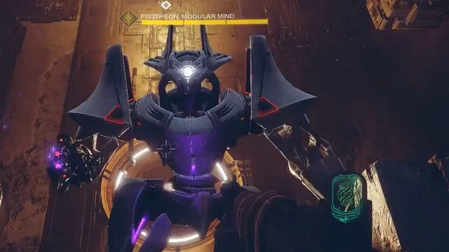 Players Petition Bungie to Add Glitching Boss as RNG Spawn destiny 2