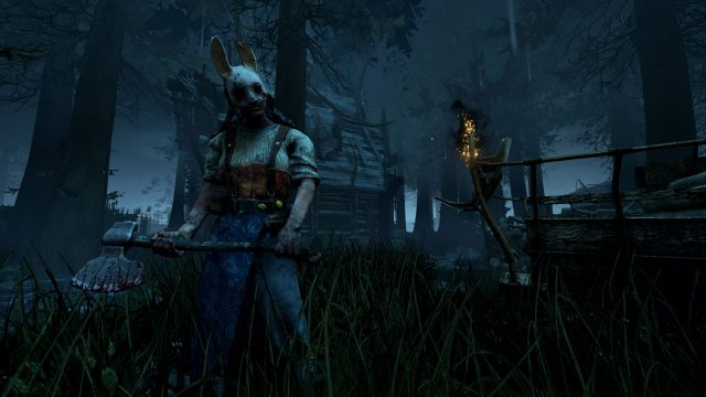 darkness among us, new dead by daylight series announced