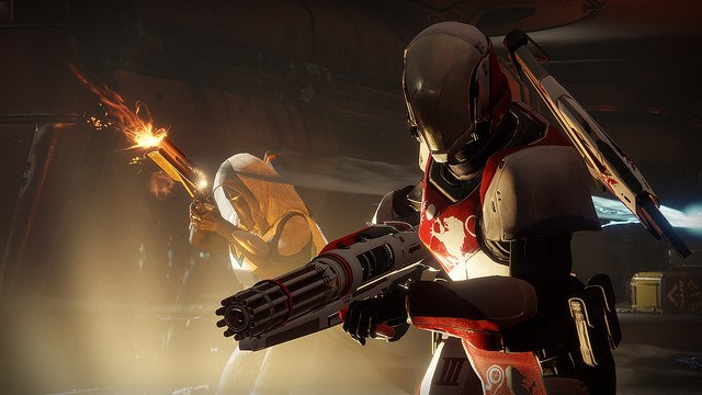 Destiny 2 Annual Pass Not Available on Xbox One