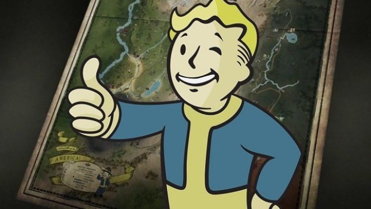 Fallout 76 Widescreen Update is Just an INI Edit