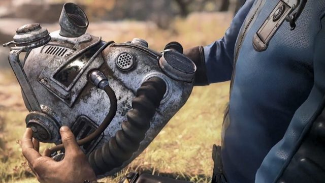 Fallout 76 most disappointing game 2018