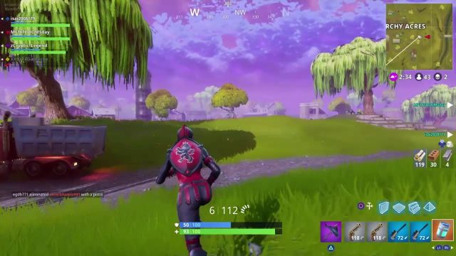 Fortnite streamer arrested following alleged domestic violence on stream.