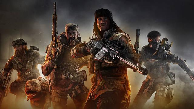 how to auto sprint in black ops 4