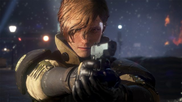 Left Alive gameplay featuring Mikhail., February 2019 Games