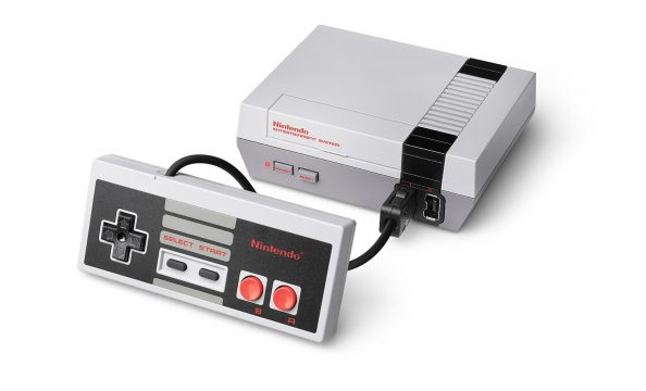 nes and snes classic systems out of production