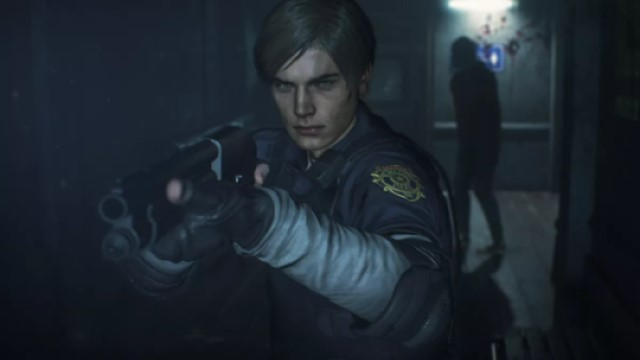 resident evil 2 demo release date