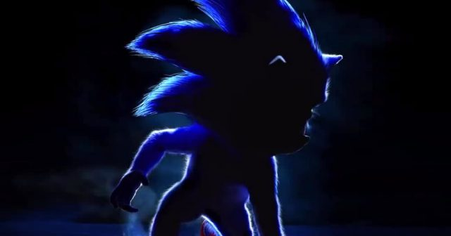 sonic the movie writer tells people to relax