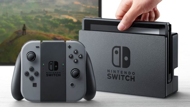 nintendo sues man for selling modded switch consoles and NES classics, Switch RPGs|