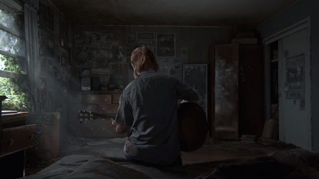 The Last of Us 2 development, Sony, PlayStation State of Play