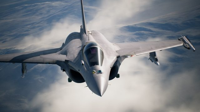 Ace Combat 7 Multiplayer Modes
