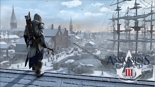 Assassion's Creed 3 Remastered is out pretty soon actually.
