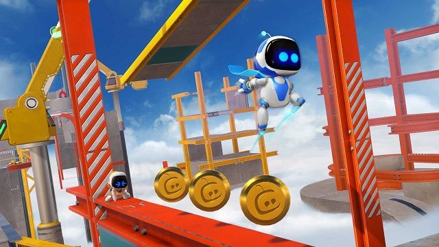 New PSVR Demo 'disc' includes Astro Bot Rescue Mission, Moss.