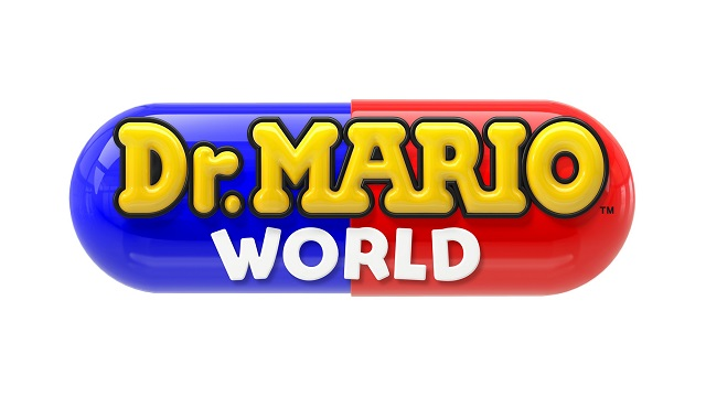 Dr. Mario World is coming