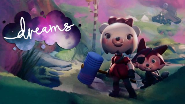 Dreams creator beta end date sign up