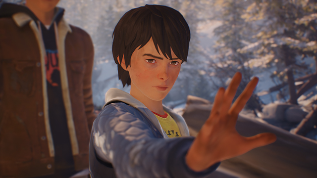 Life is Strange 2 episode 2 review