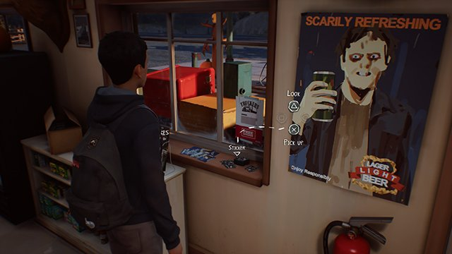 Life Is Strange 2 Collectibles Guide