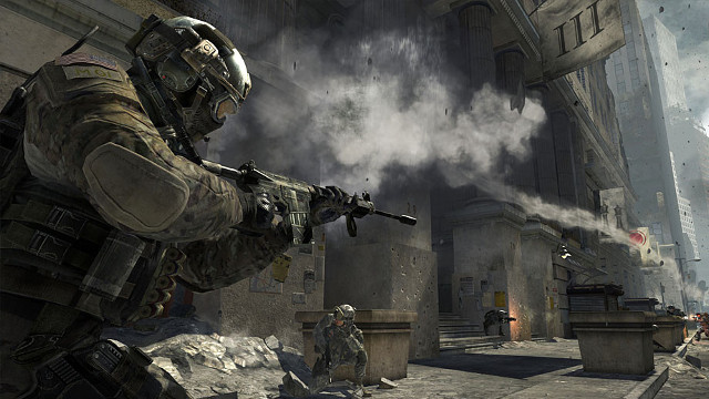 Modern Warfare 3 Remastered Is There A Mw3 Remastered Release