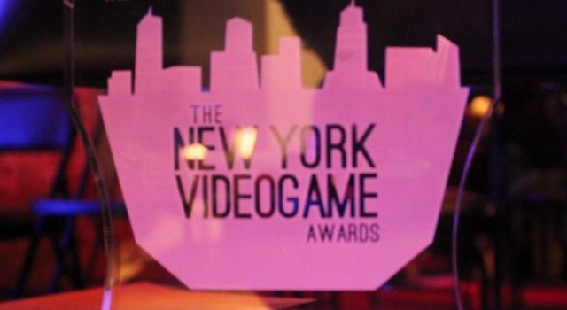 New York Videogame Awards 2019
