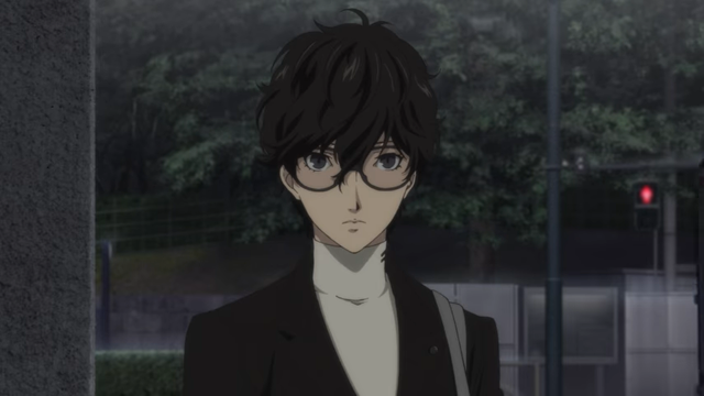 Persona 5 the animation return date