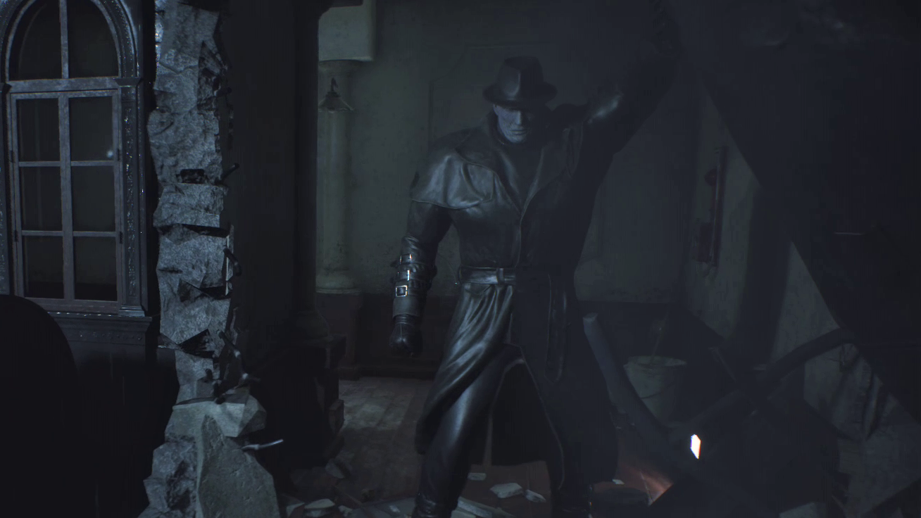 Resident Evil 2 Remake Review The Perfect Resi Game